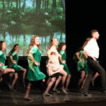 Staufer Irish Dancers & Teens